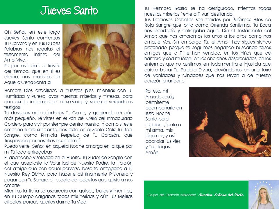 Jueves Santo_2014