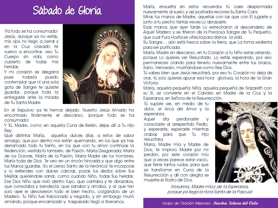 Sabado de Gloria_2014