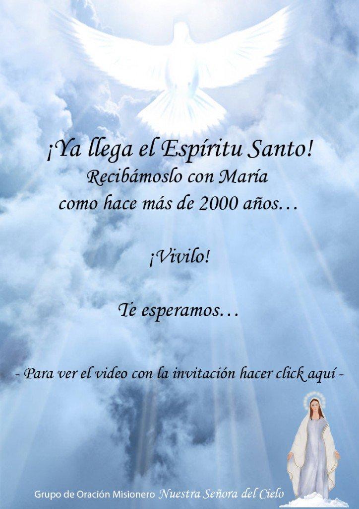 Video Inv Pentecostes 2014