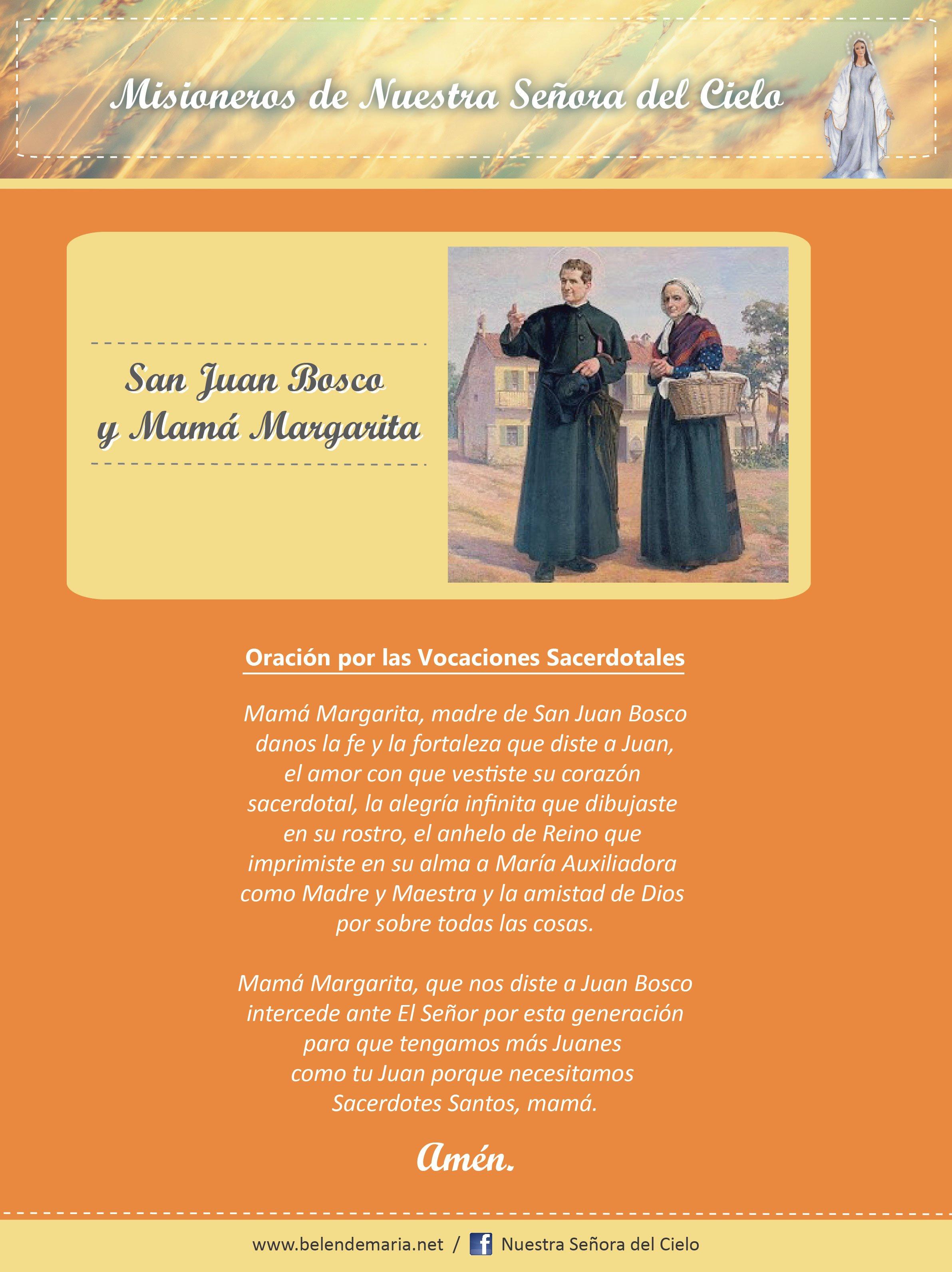 JPG Envio San Juan Bosco y Margarita 2014