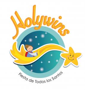 Logo Holywins 2014