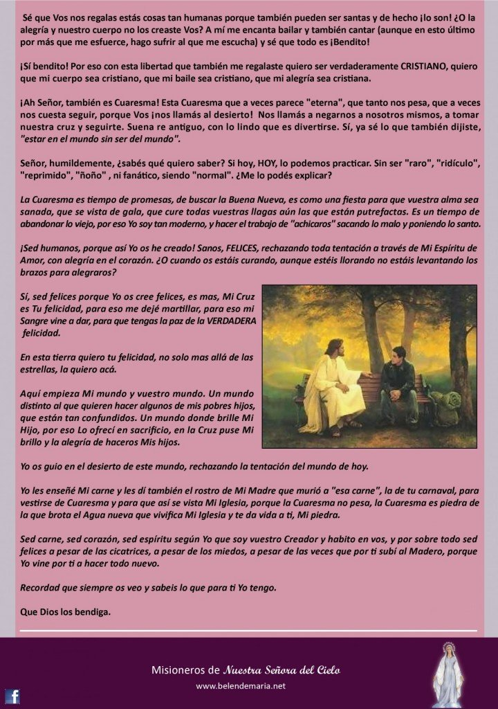 Meditacion Cuaresma-carnaval 2015-02