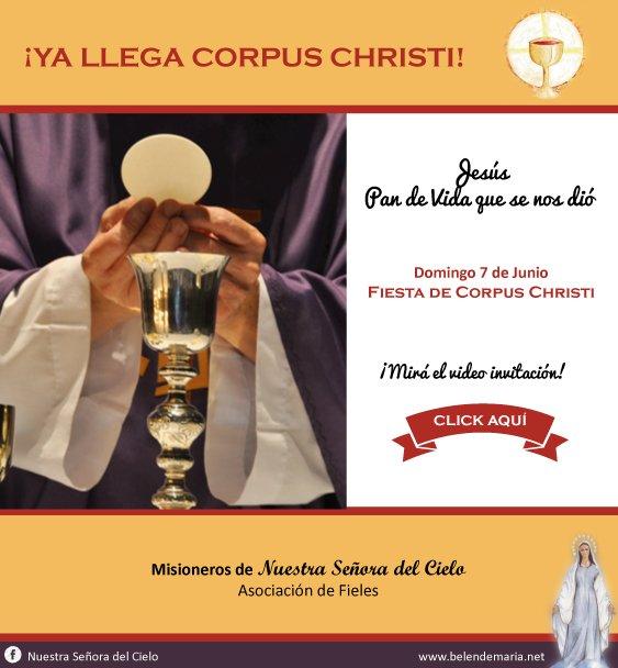 Jpg Envio Video Invitacion Corpus 2015