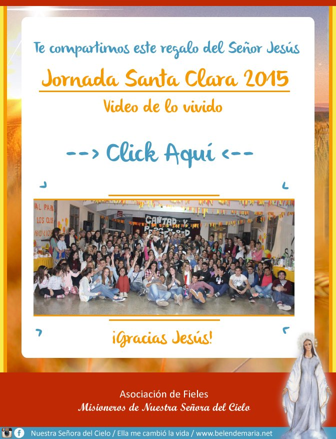 Jpg de Envio - Post Jornada SC 2015