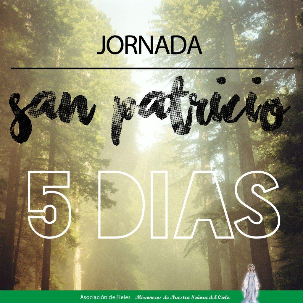 Save the Date SP 2016 - 5 dias