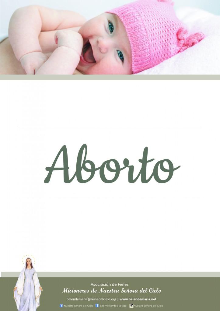 4.Caratula ABORTO