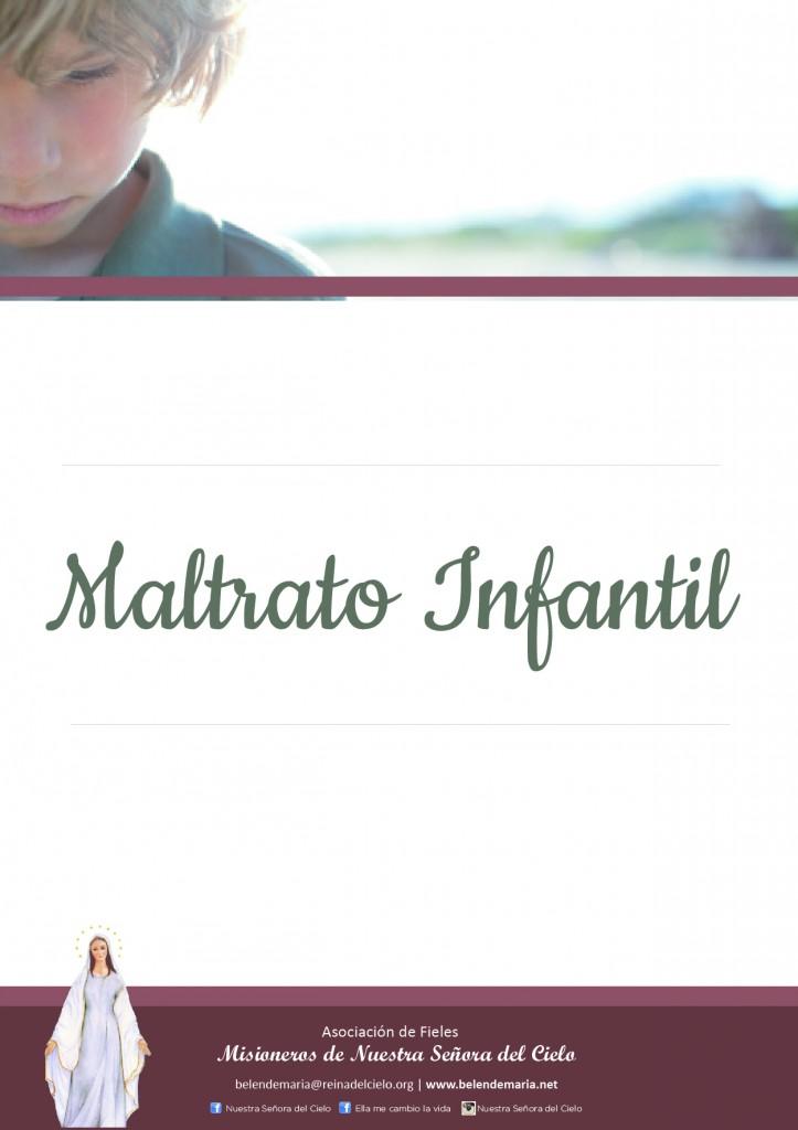 6.Caratula MALTRATO