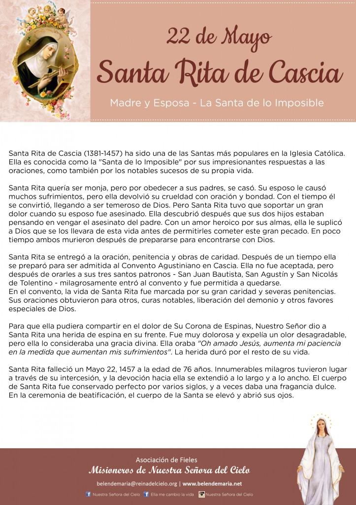 Historia Santa Rita 2016-01
