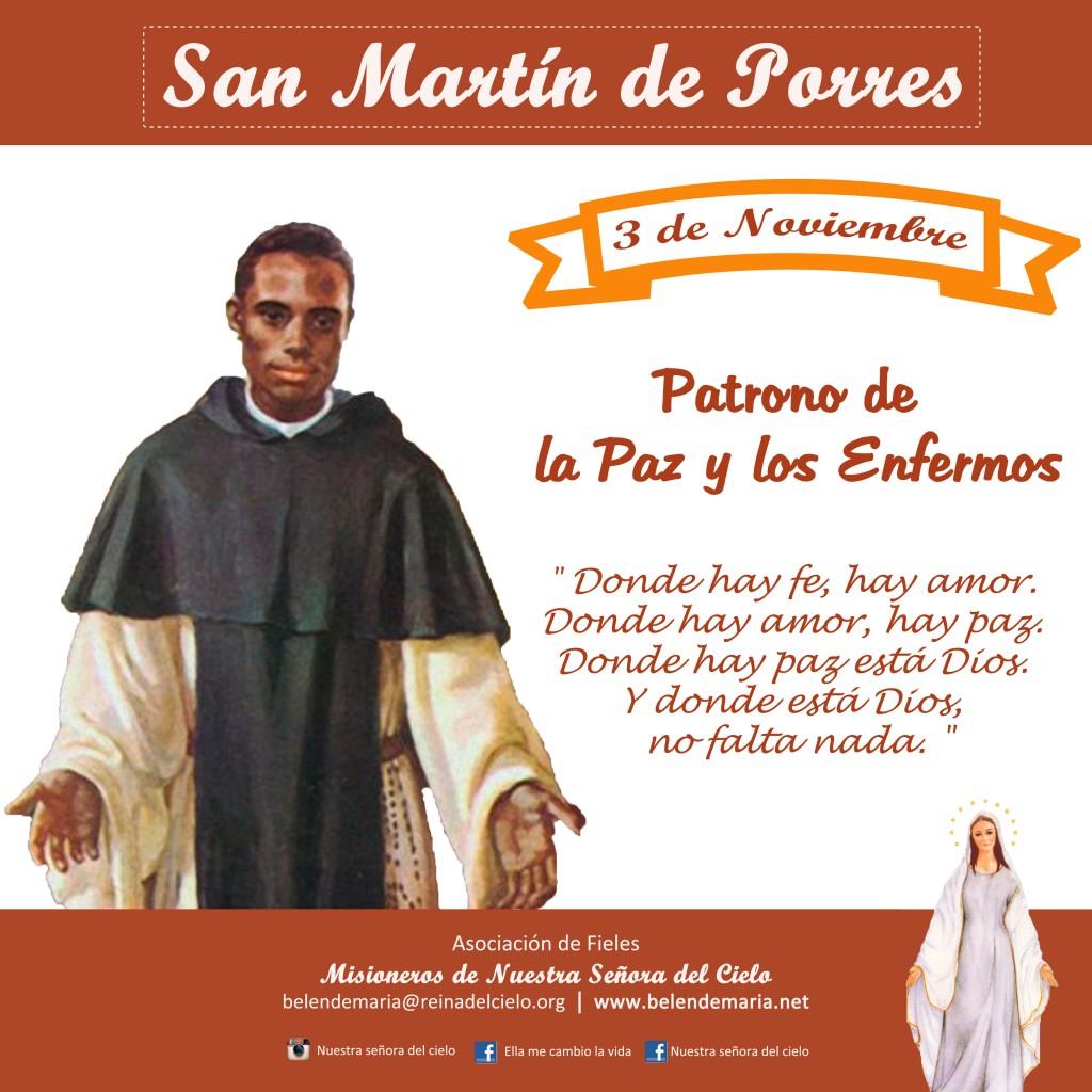 San Martin de Porres OK
