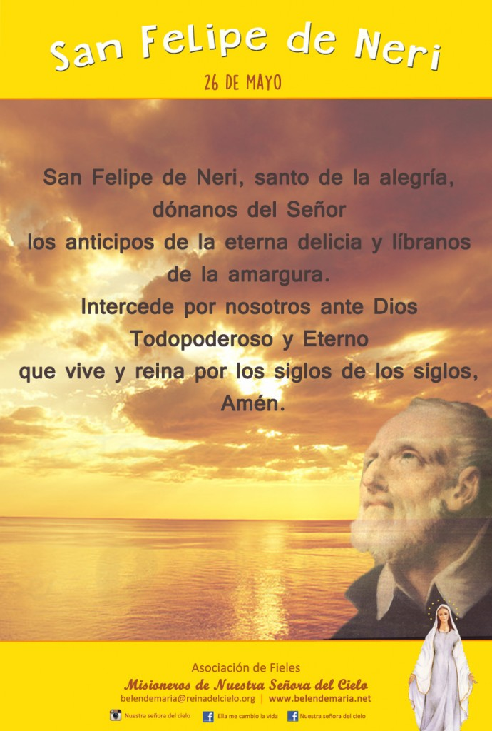 San Felipe Neri - OP2