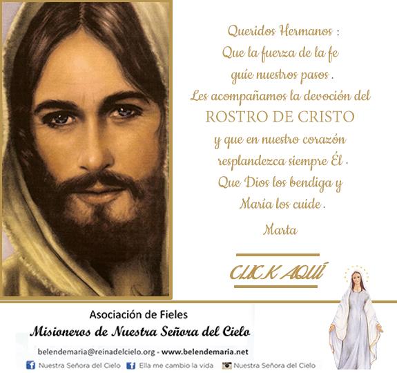 JPG envio Rostro de Cristo_2017 ok