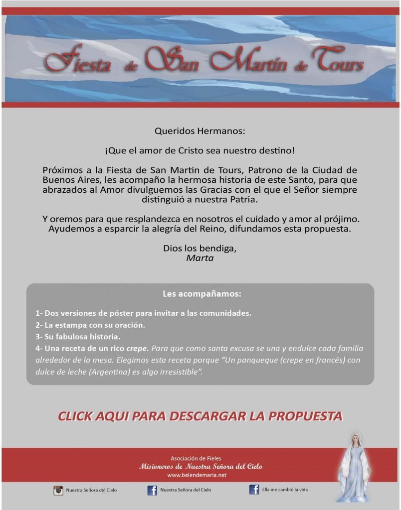 Propuesta San Martin de Tours 2017_Con click