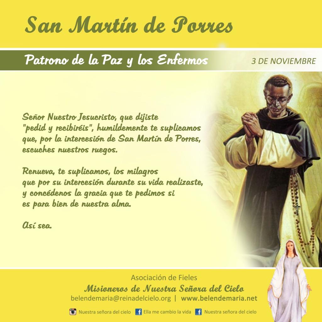 San Martin de Porres 2017 - 1