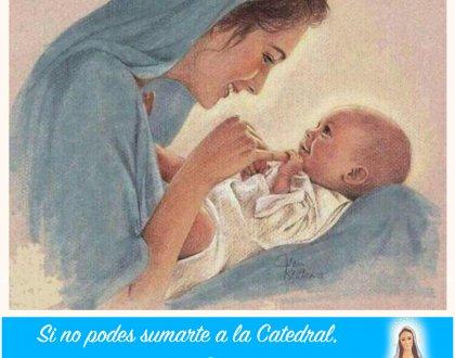 ¡Defendamos la VIDA, por tus hijos defendé la VERDAD! 💙