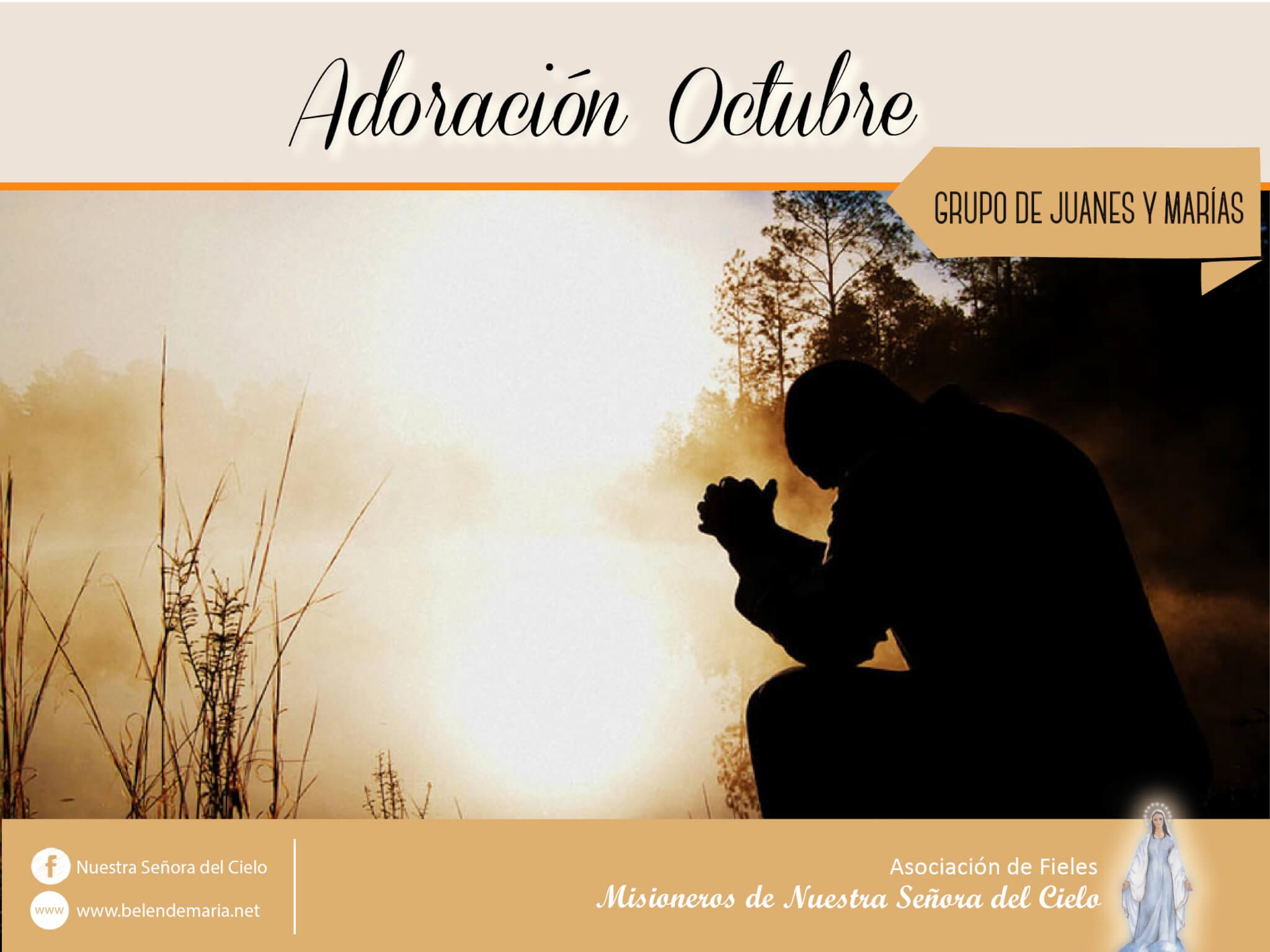 Juanes y Marias: Octubre 2018