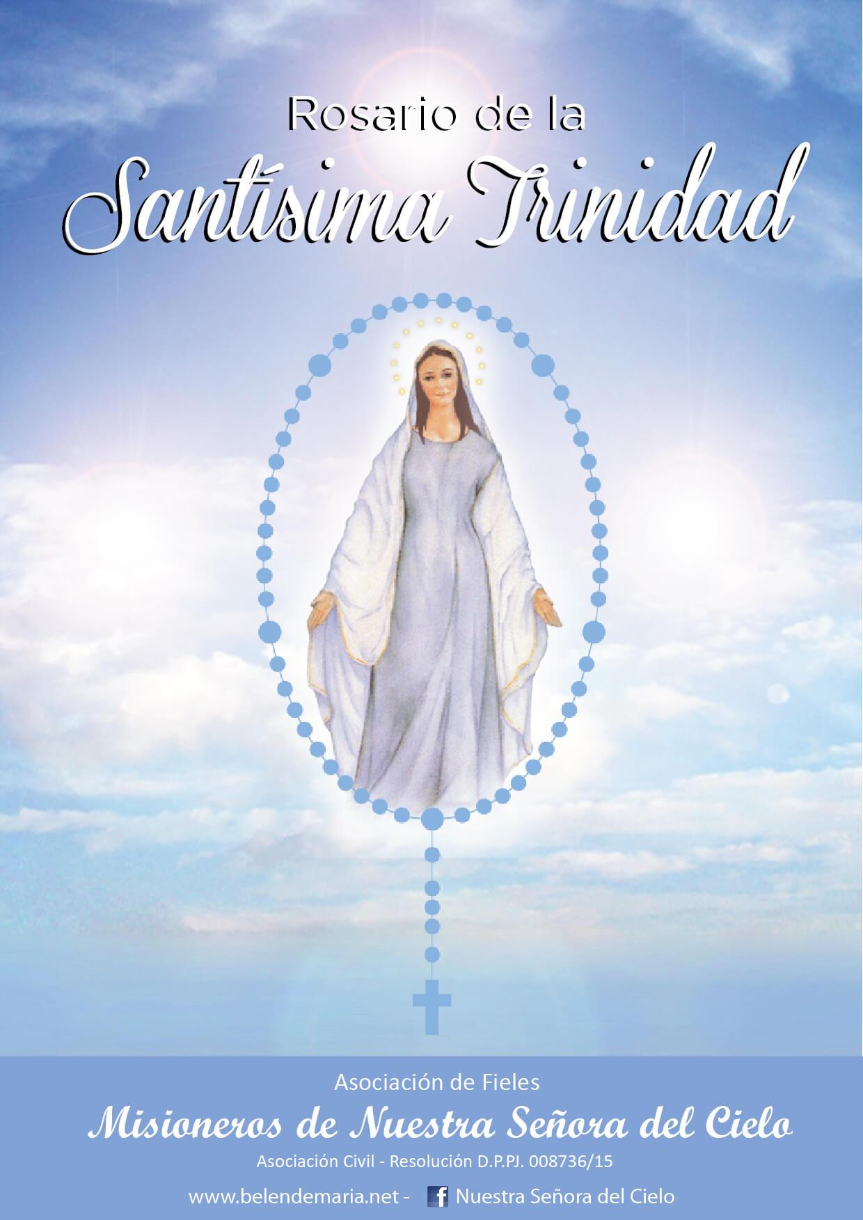 Rosario de la Santísima Trinidad