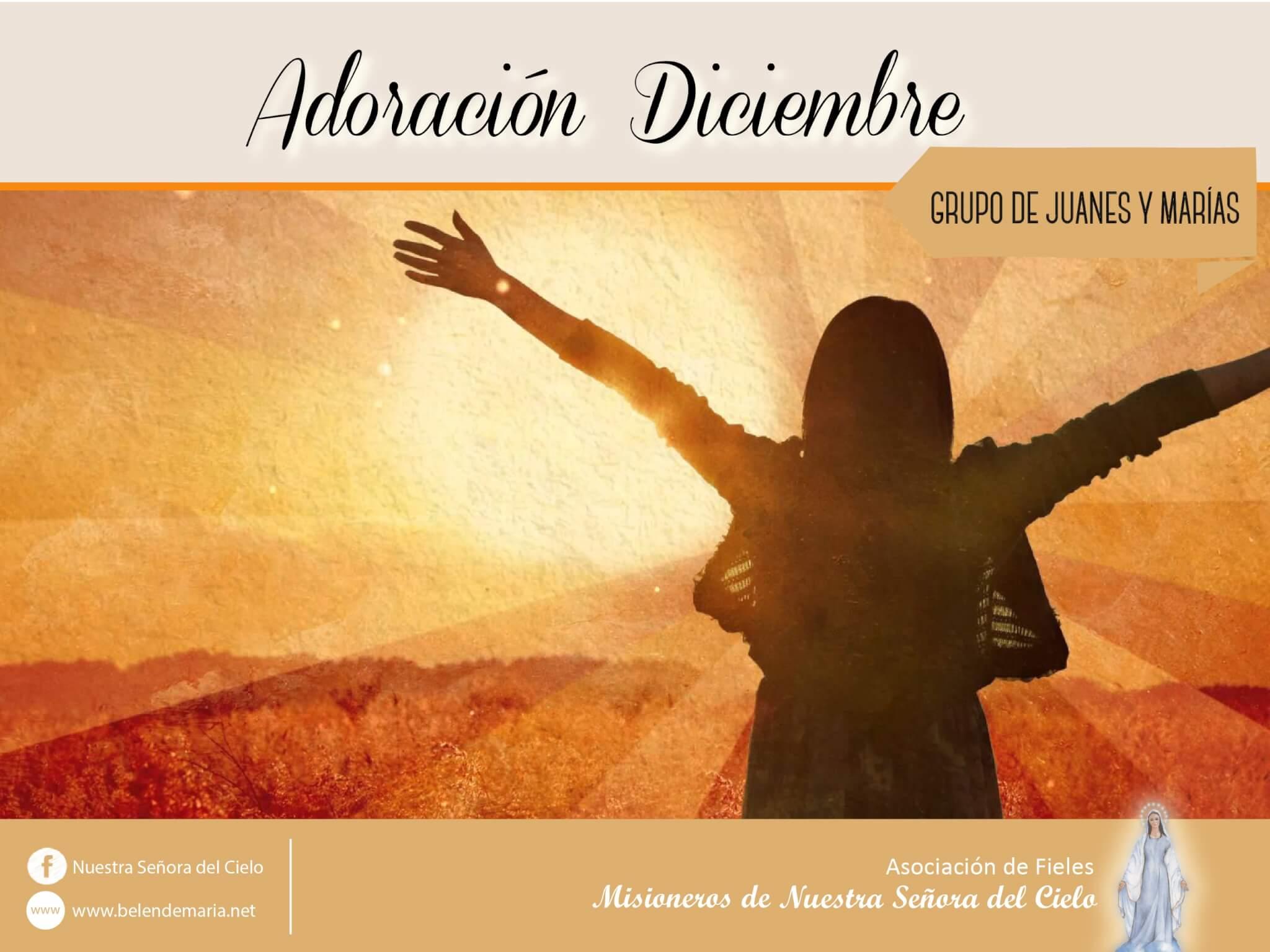 Juanes y Marias: Diciembre 2018