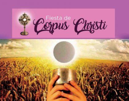 Fiesta de Corpus Christi