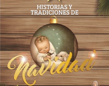 Historias y tradiciones de Navidad