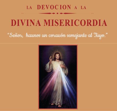La Devoción de la Divina Misericordia
