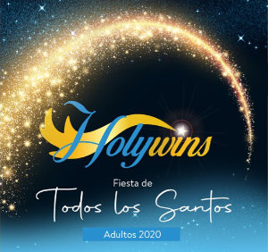 Festejamos Holywins - Adultos