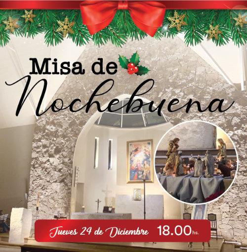 Misa de Nochebuena