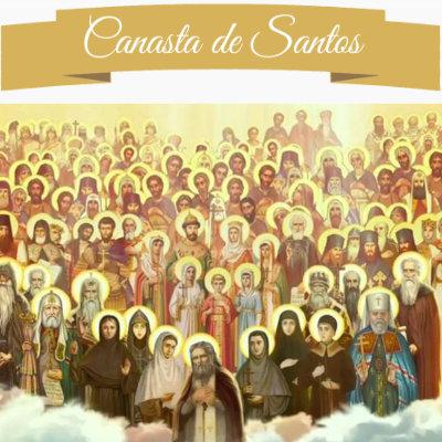 Canasta de Santos 2020