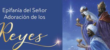 Reyes Magos 2021